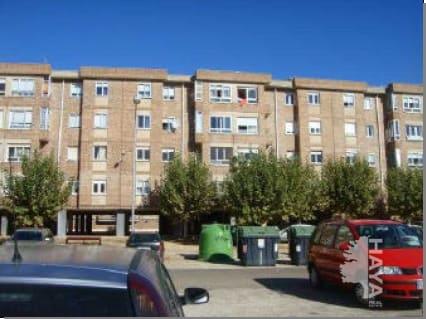 Piso en venta en Aranda de Duero, Burgos, Plaza Sorolla, 69.217 €, 4 habitaciones, 2 baños, 102 m2