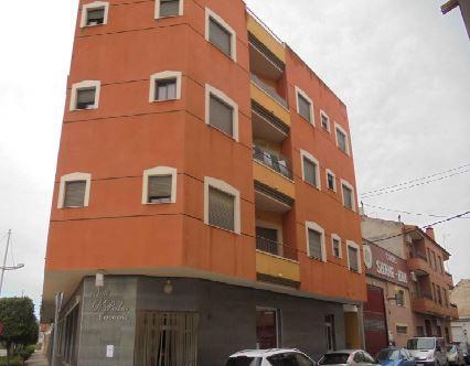 Local en venta en Albatera, Alicante, Calle Santiago El Mayor, 44.000 €, 115 m2