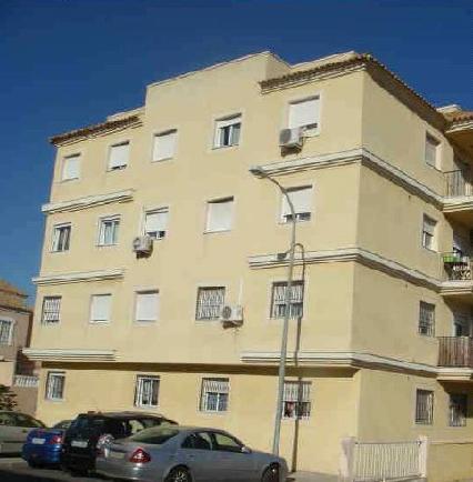 Piso en venta en La Fuensanta-villainés, Huércal de Almería, Almería, Calle Rio Chico, 113.100 €, 2 habitaciones, 1 baño, 88 m2
