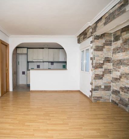 Piso en alquiler en Zaragoza, Zaragoza, Calle Rodrigo Rebolledo, 395 €, 2 habitaciones, 1 baño, 67 m2