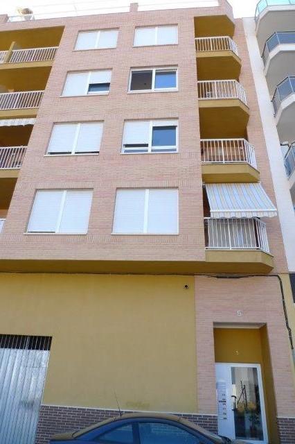 Piso en venta en Pego, Alicante, Calle Josep Guillem Almera, 88.000 €, 3 habitaciones, 1 baño, 111 m2