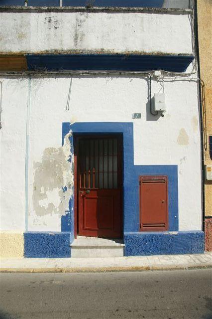 Piso en venta en El Puerto de Santa María, Cádiz, Calle Pedro Villa, 22.000 €, 1 habitación, 1 baño, 48 m2