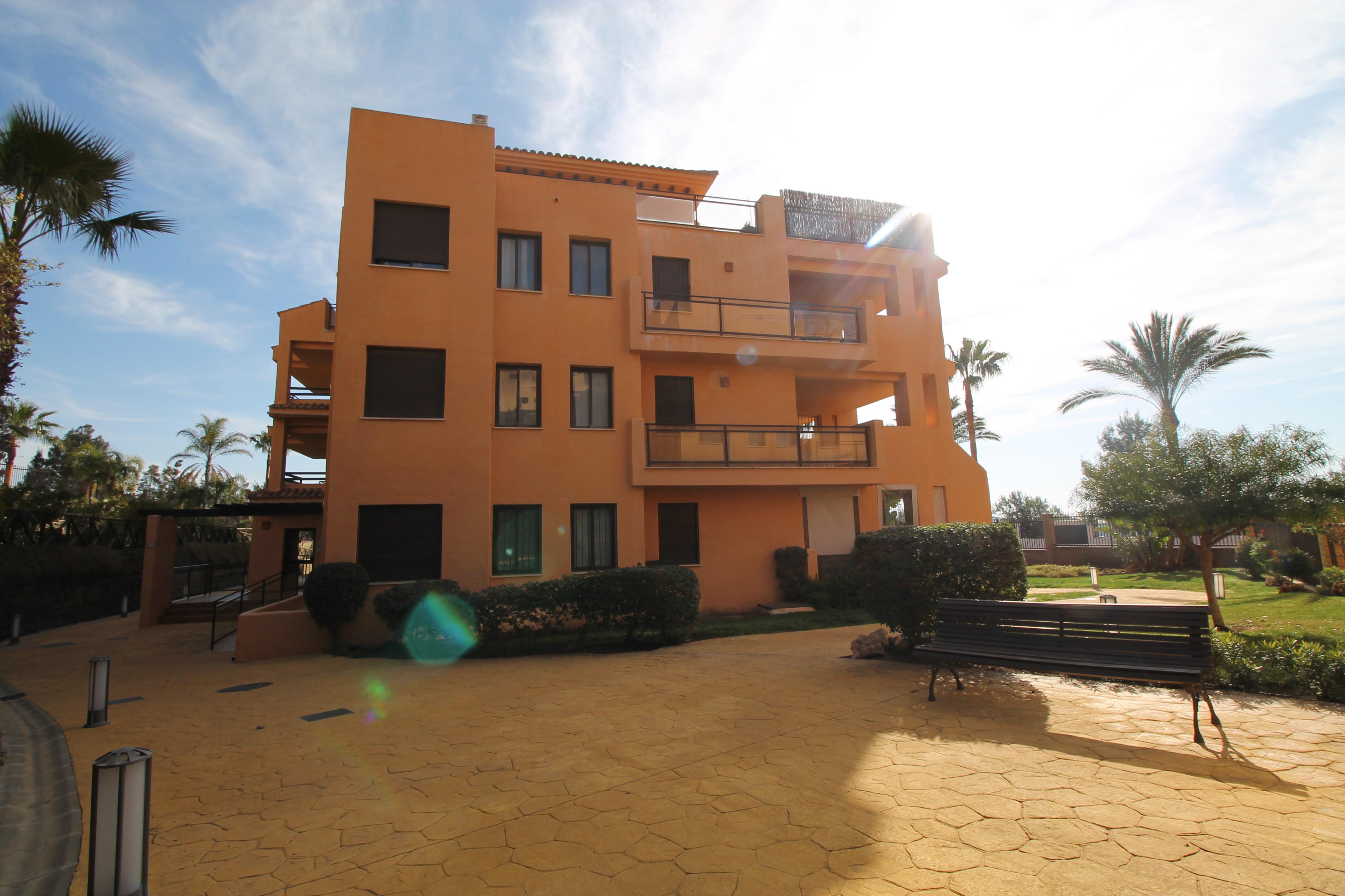 Piso en venta en Mijas, Málaga, Calle Orfebres, 158.000 €, 2 habitaciones, 2 baños, 92 m2