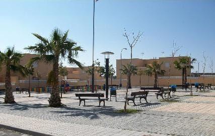 Casa en venta en Atochares, Níjar, Almería, Calle Vasco de Gama, 94.100 €, 3 habitaciones, 2 baños, 106 m2