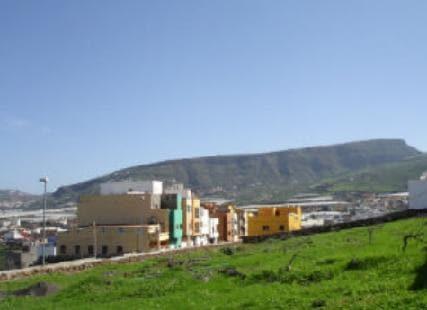 Suelo en venta en Barrial, Gáldar, Las Palmas, Calle Jose de Sosa, 26.491 €, 163 m2