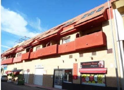 Piso en venta en Archena, Murcia, Calle de Ricote, 28.100 €, 1 habitación, 1 baño, 53 m2