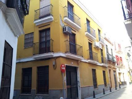 Piso en venta en Casco Antiguo, Sevilla, Sevilla, Calle Castellar, 340.500 €, 154 m2