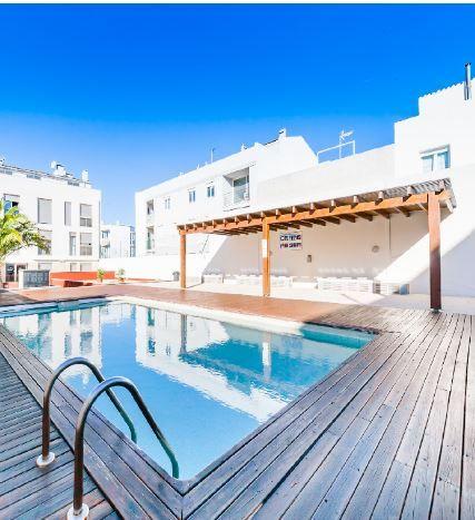 Piso en alquiler en Ciutadella de Menorca, Baleares, Calle Augusto Otto, 430 €, 1 habitación, 1 baño, 51 m2