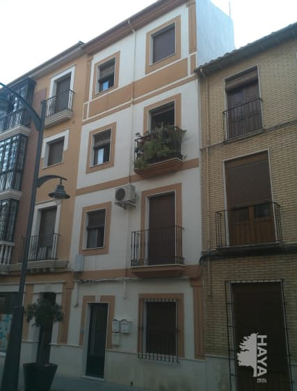 Piso en venta en Los Prados, Priego de Córdoba, Córdoba, Calle Obispo Perez Muñoz, 44.394 €, 1 habitación, 1 baño, 42 m2