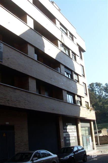 Piso en venta en Langreo, Asturias, Calle Torres de los Reyes, 300 €, 2 habitaciones, 2 baños, 77 m2