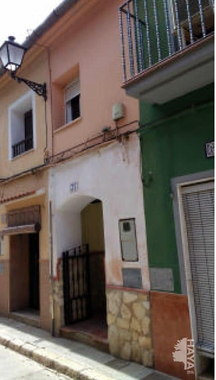 Casa en venta en Carcaixent, Valencia, Calle Sant Bonifaci, 56.700 €, 2 habitaciones, 2 baños, 108 m2