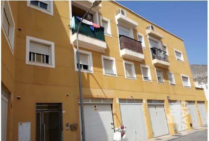 Piso en venta en Aguadulce, Roquetas de Mar, Almería, Calle Bronce, 84.117 €, 3 habitaciones, 2 baños, 129 m2