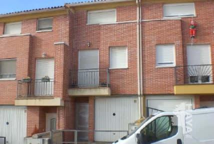Casa en venta en Cigales, Cigales, Valladolid, Calle Miguel Frechilla, 100.000 €, 3 habitaciones, 1 baño, 138 m2