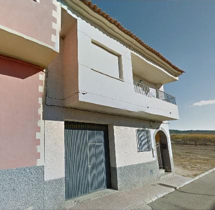 Casa en venta en Bullas, Murcia, Calle Velazquez, 91.500 €, 3 habitaciones, 1 baño, 304 m2