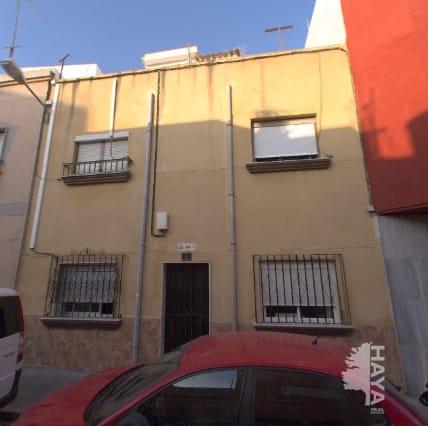 Piso en venta en Los Ángeles, Almería, Almería, Travesía Madre Mazarelo, 30.362 €, 2 habitaciones, 1 baño, 45 m2