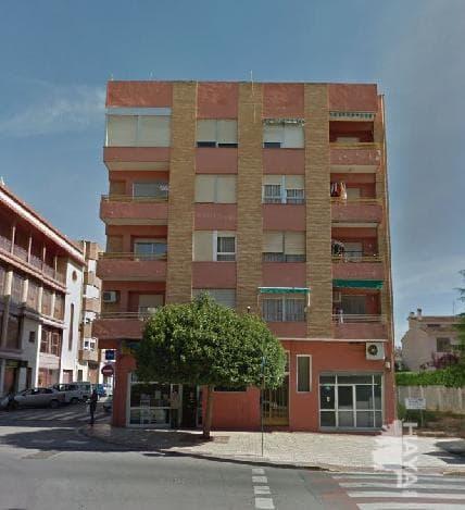 Piso en venta en Segorbe, Castellón, Calle España, 51.500 €, 4 habitaciones, 2 baños, 118 m2