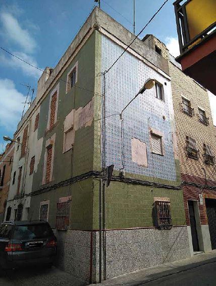Piso en venta en Sevilla, Sevilla, Calle Carrion de los Cespedes, 28.000 €, 1 habitación, 1 baño, 30 m2