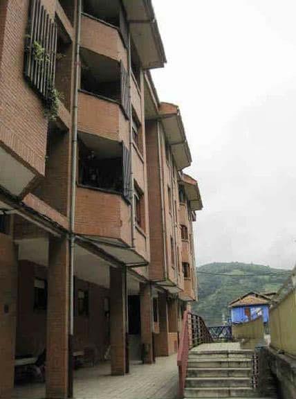 Piso en venta en Piso en Mieres, Asturias, 44.339 €, 3 habitaciones, 2 baños, 94 m2, Garaje