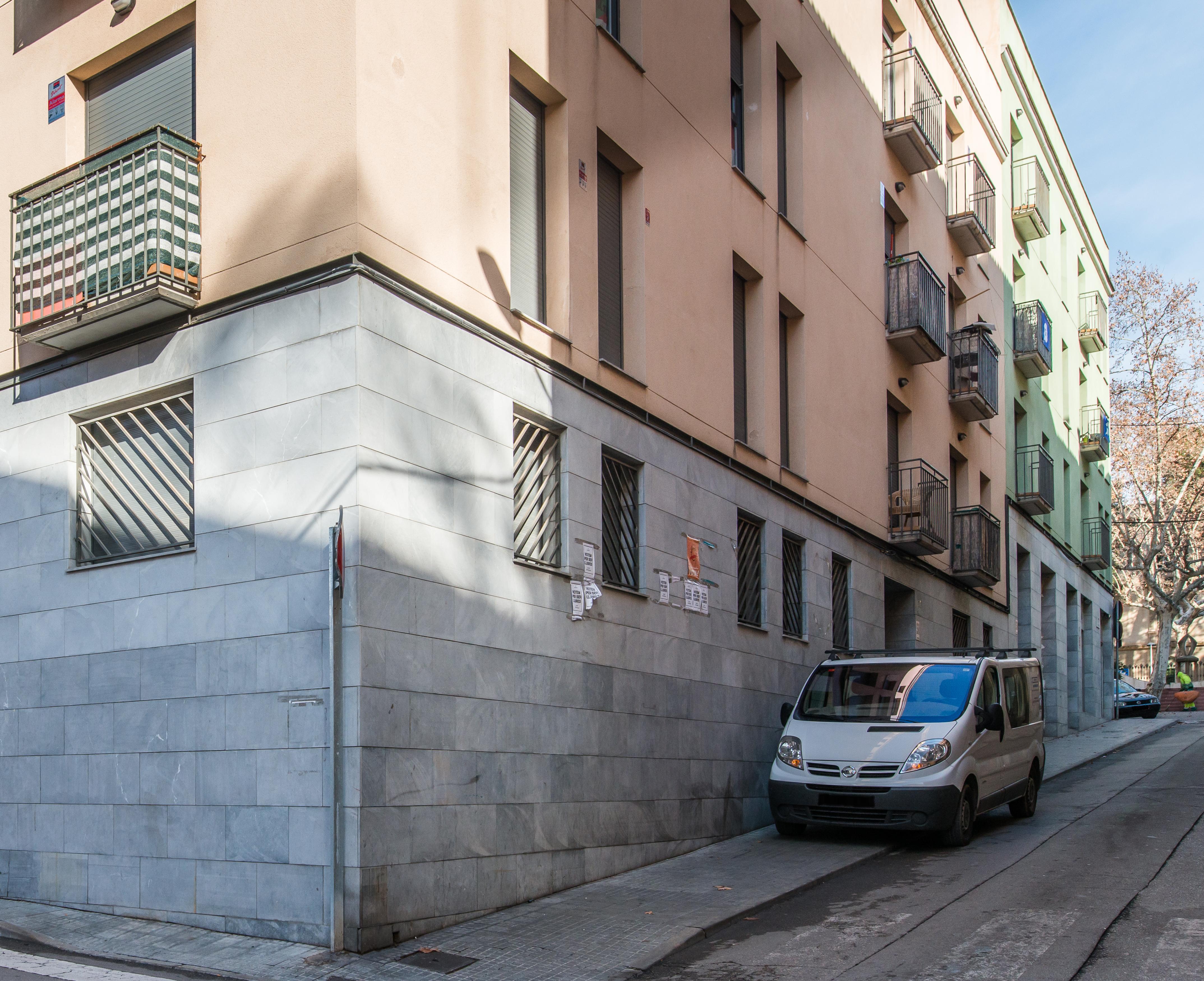 Piso en venta en Centre Històric de Manresa, Manresa, Barcelona, Calle Hospital, 77.800 €, 67 m2