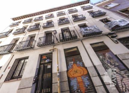 Piso en venta en Madrid, Madrid, Calle Fray Ceferino Gonzalez, 161.876 €, 1 habitación, 1 baño, 33 m2