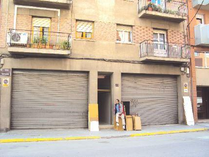 Piso en venta en Pardinyes, Lleida, Lleida, Calle Tarragona, 49.648 €, 4 habitaciones, 1 baño, 96 m2