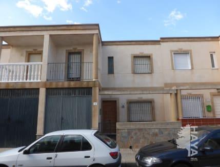 Casa en venta en Las Norias de Daza, El Ejido, Almería, Calle Calcita, 78.956 €, 3 habitaciones, 2 baños, 121 m2