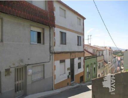 Casa en venta en Lavadores, Vigo, Pontevedra, Camino Tomas Elvira, 69.014 €, 3 habitaciones, 1 baño, 75 m2