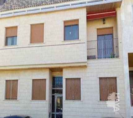 Piso en venta en Algaida, Archena, Murcia, Calle Vaso Iberico de los Guerreros, 71.100 €, 3 habitaciones, 1 baño, 97 m2