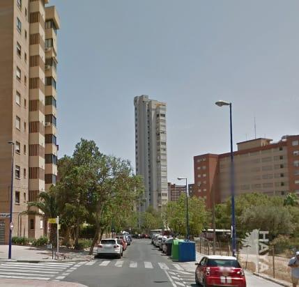 Piso en venta en Els Tolls - Imalsa, Benidorm, Alicante, Avenida Portugal, 33.915 €, 1 habitación, 1 baño, 50 m2