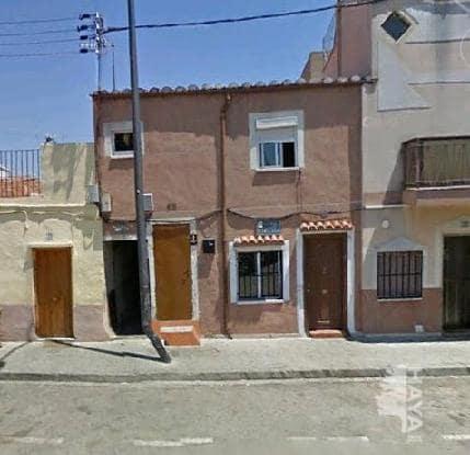 Casa en venta en Pelai, Reus, Tarragona, Calle Entença, 82.886 €, 3 habitaciones, 1 baño, 96 m2