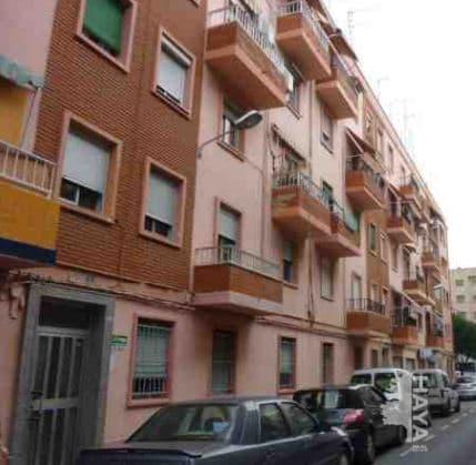 Piso en venta en Paiporta, Valencia, Calle Doctor Fleming, 52.000 €, 3 habitaciones, 1 baño, 69 m2