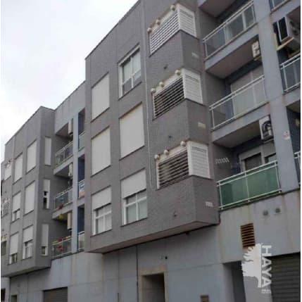 Piso en venta en Vila-real, Castellón, Calle Riu, 105.691 €, 3 habitaciones, 2 baños, 94 m2