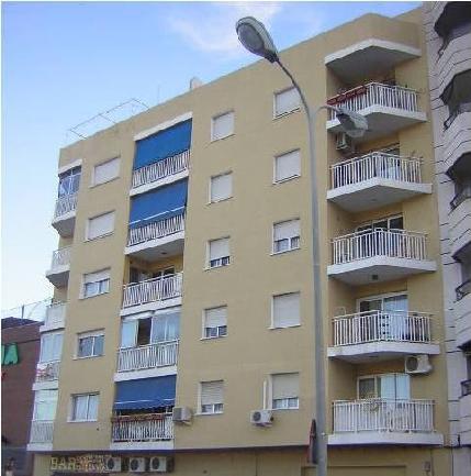 Piso en venta en La Pedrera, Dénia, Alicante, Calle Pare Pere, 113.900 €, 4 habitaciones, 2 baños, 121 m2