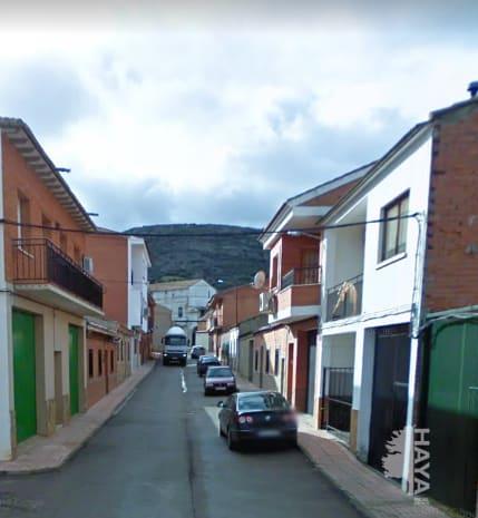 Casa en venta en Porzuna, Ciudad Real, Calle Orestes Gomez, 68.700 €, 2 habitaciones, 1 baño, 105 m2