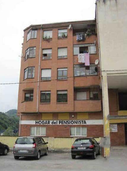 Piso en venta en Figareo, Mieres, Asturias, Urbanización Jardin Sol, 44.339 €, 3 habitaciones, 2 baños, 94 m2