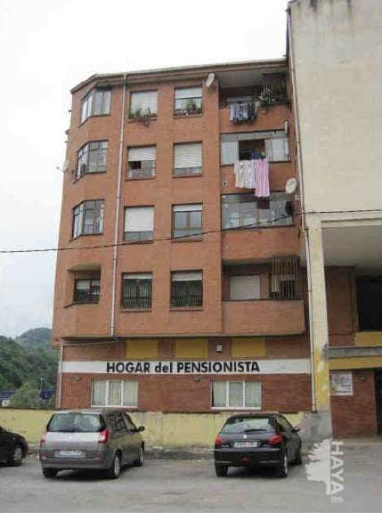Piso en venta en Mieres, Asturias, Urbanización Jardin Sol, 44.100 €, 3 habitaciones, 2 baños, 94 m2
