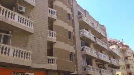 Piso en venta en Amposta, Tarragona, Calle Catalunya, 68.200 €, 4 habitaciones, 2 baños, 119 m2
