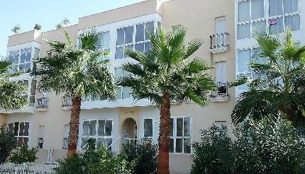 Piso en venta en Turre, Almería, Calle Almeria, 70.200 €, 2 habitaciones, 1 baño, 87 m2