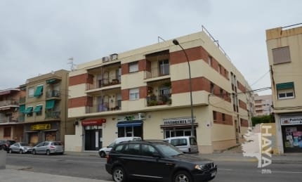Piso en venta en Tarragona, Tarragona, Calle Amposta, 63.383 €, 3 habitaciones, 2 baños, 87 m2