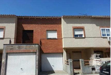 Piso en venta en Ajofrín, Toledo, Calle Señorio de Ajofrin, 85.800 €, 4 habitaciones, 3 baños, 136 m2