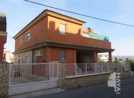 Piso en venta en Murcia, Murcia, Calle Casillas de Coria, 104.642 €, 3 habitaciones, 2 baños, 139 m2