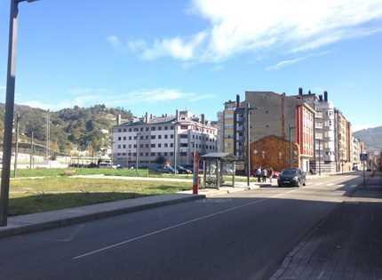 Suelo en venta en San Martín del Rey Aurelio, Asturias, Avenida Oviedo, 214.000 €, 643 m2