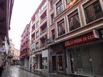 Piso en venta en Calatayud, Zaragoza, Calle Dato Rua, 45.200 €, 3 habitaciones, 1 baño, 113 m2
