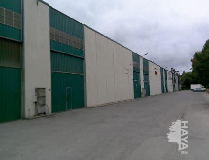 Industrial en venta en Hazas de Cesto, Cantabria, Urbanización Llano de San Sebastian, 230.100 €, 530 m2