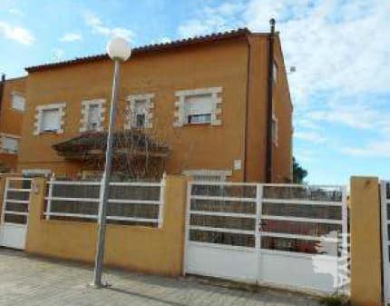 Casa en venta en Náquera, Valencia, Calle El Mijares, 133.000 €, 3 habitaciones, 3 baños, 101 m2