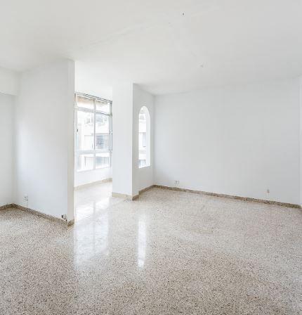 Piso en alquiler en Palma de Mallorca, Baleares, Calle Joan Crespi, 1.505 €, 5 habitaciones, 2 baños, 143 m2