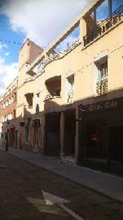Piso en venta en Roquetas de Mar, Almería, Calle Manuel Machado, 75.220 €, 3 habitaciones, 2 baños, 168 m2