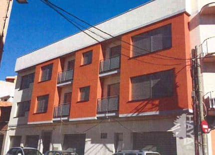 Piso en venta en Grupo 1º de Mayo, Nules, Castellón, Camino de Onda, 97.200 €, 3 habitaciones, 2 baños, 109 m2