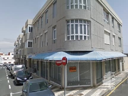 Piso en venta en El Carrión, Ingenio, Las Palmas, Calle Olof Palme, 86.300 €, 3 habitaciones, 1 baño, 88 m2