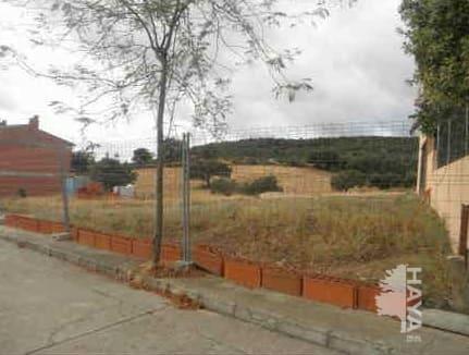 Suelo en venta en Anchuras, Ciudad Real, Calle Ignacio Cuevas, 69.343 €, 1072 m2